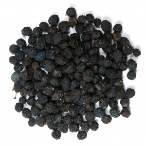 Blackthorn Berry