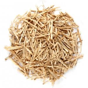 Woolly Grass