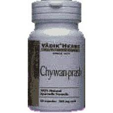 Chywanprash, Ayurvedic Medicine, Capsules