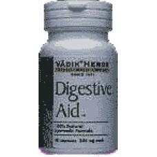 Digestive Aid, Ayurvedic Medicine, Capsules