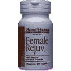 Female Rejuv, Ayurvedic Medicine, Capsules
