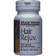 Hair Rejuv, Ayurvedic Medicine, 60 capsules