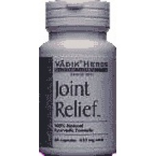 Joint Relief, Ayurvedic Medicine, 60 capsules