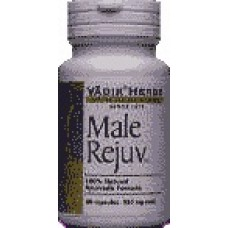 Male Rejuv, Ayurvedic Medicine, 60 capsules