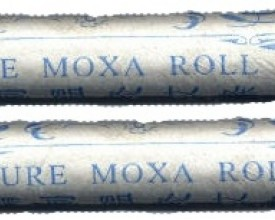 Moxa Sticks (1 Pair)