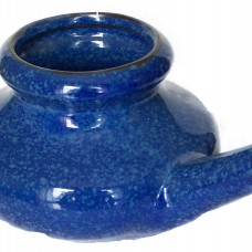 Neti Pot, Ceramic