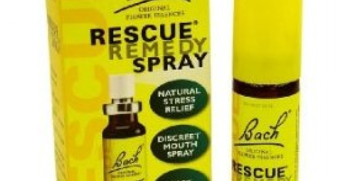 Rescue Remedy Spray, 20ml