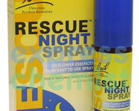 Rescue Sleep, Night Spray, 20ml