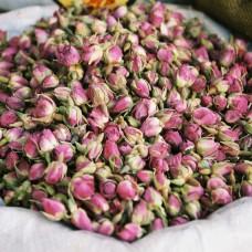Rose Buds, Pink