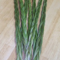 Sweetgrass Braid, Smudging (Each)