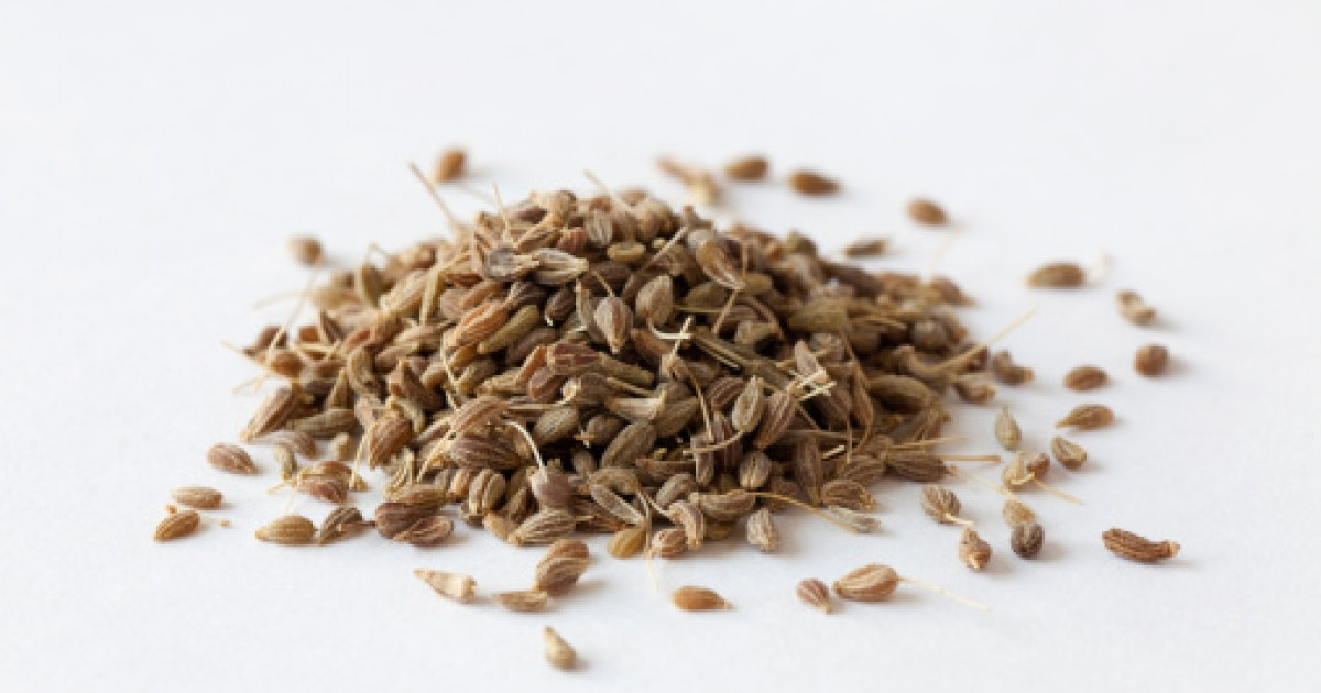 Anise Seed - Pure Essential Oil