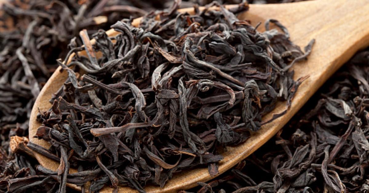Image result for black tea herbs