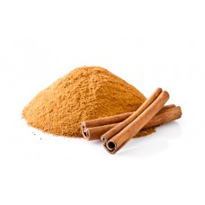 Cinnamon, Sweet