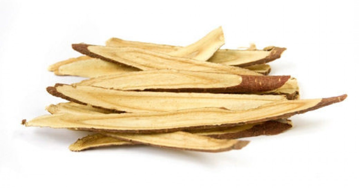 Chinese Licorice