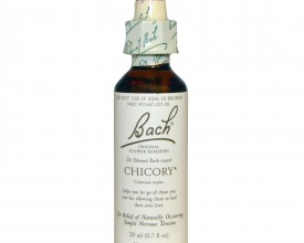 Chicory, Bach Flower Remedy, 20ml