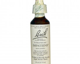 Impatiens, Bach Flower Remedy, 20ml