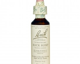 Rock Rose, Bach Flower Remedy, 20ml