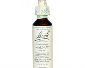 Walnut, Bach Walnut Remedy, 20ml