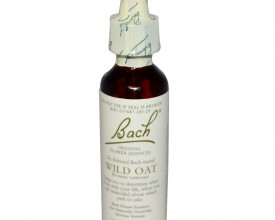 Wild Oat, Bach Flower Remedy, 20ml