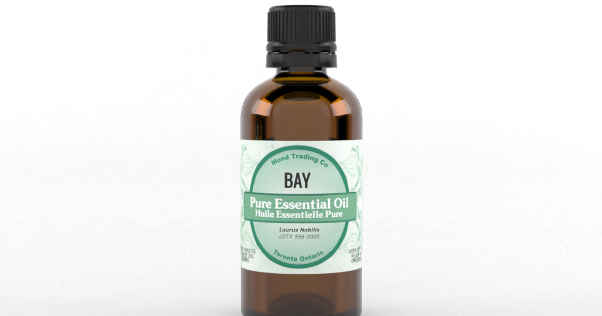 Bay - Pure Essential Oil