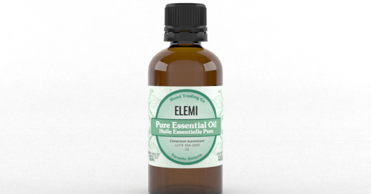 Elemi - Pure Essential Oil