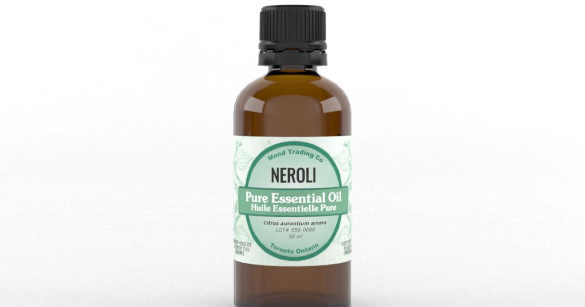 Neroli - Pure Essential Oil