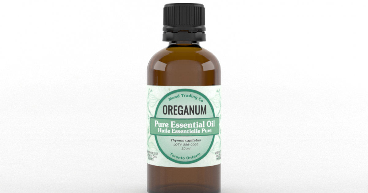 Origanum - Pure Essential Oil