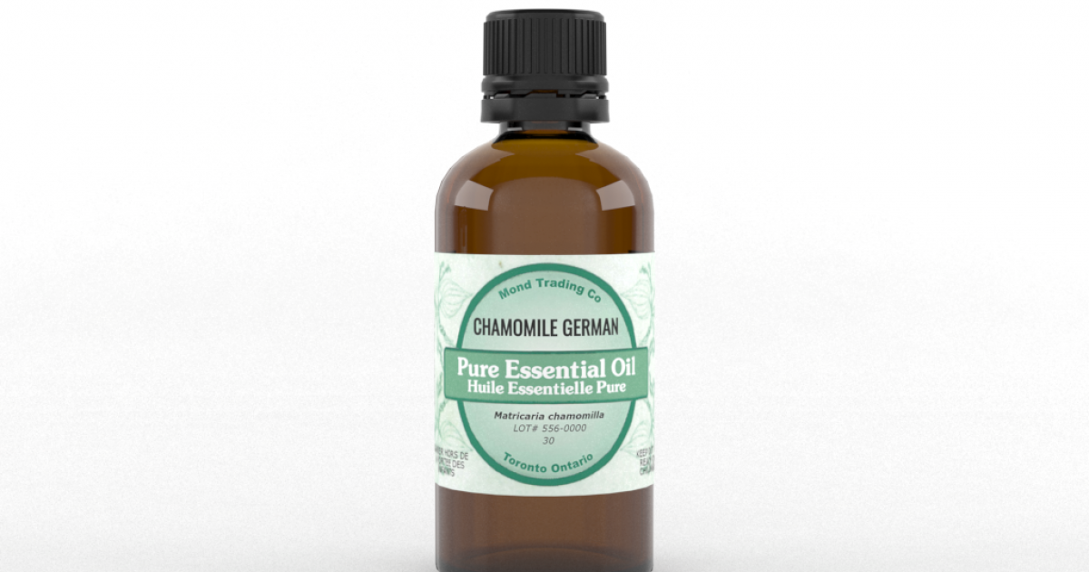 Chamomile German - Pure Essential Oil