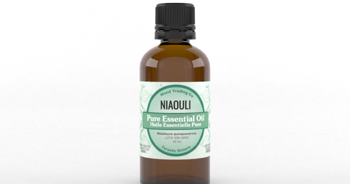 Niaouli - Pure Essential Oil